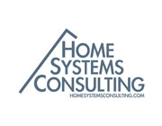 logo home system consulting